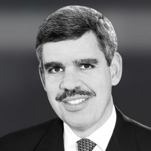 Muhammed A. El-Erian